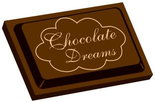 Chocolate Dream´s – Süßes zum Träumen Logo
